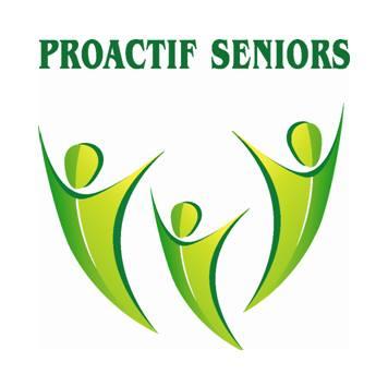 Logo Proaktif